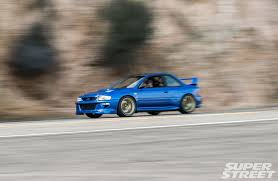 1998 subaru impreza 1998 subaru impreza rs the champion photo u0026 image gallery