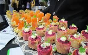 perth wedding expo creative catering perth
