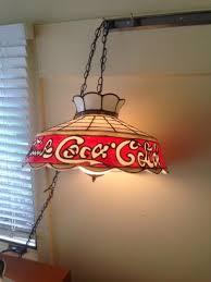 coca cola pendant lights coca cola hanging l coca cola heaven 2 pinterest coca cola