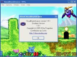 visual boy advance android apk emulators loveroms