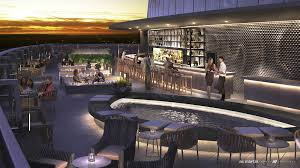 Furniture Stores In Los Angeles Downtown Hotel Under Construction In Downtown L A Will Be An