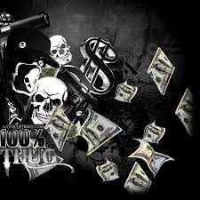 Gangster Love Quotes by Download Gangsta Love Wallpaper Gallery