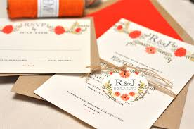 summer wedding invitations featured wedding invitation design rustic whimsical autumn