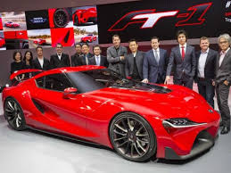 where is toyota made foreign cars partly made in america business insider