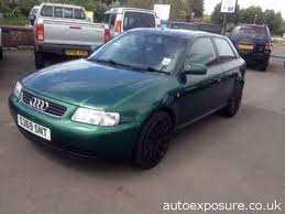 audi a3 1998 for sale audi a3 1998 in newark friday ad