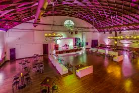unique banquet halls for rent los angeles ca