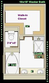 bathroom addition ideas index of images bathroom design ideas 10x18 master bathroom