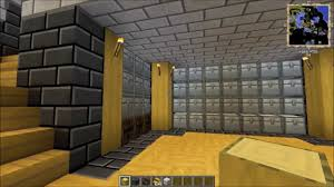 minecraft ftb video response topmass storage room ideas youtube