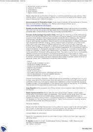 elsevier cover letter images cover letter ideas