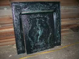 interior iron fireplace cover regarding stylish iron fireplace