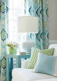 Curtains With Turquoise Curtain Turquoise Living Room Curtains And Brown For