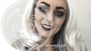 halloween zombie bride makeup corpse bride