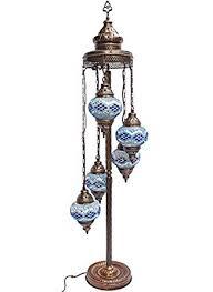 Home Decor Floor Lamps Mosaic Lamps Turkish Lamp Moroccan Lamps Floor Lamps Floor