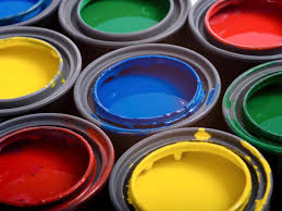 Plastic Paint For Walls Paint Glossary All About Paint Color And Tools Hgtv