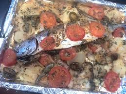 comment cuisiner le thon thon au four