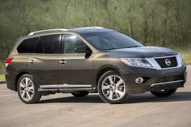 2017 nissan armada cloth interior 2016 nissan pathfinder pricing for sale edmunds