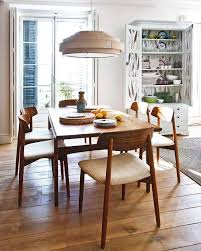Kitchen Tables And Chairs For Small Spaces by 25 Best Teak Dining Table Ideas On Pinterest Retro Dining Table