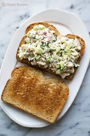 Cooking Cottage Cheese by Best Ever Tuna Salad Sandwich Uses Tuna Canned Or Freshly