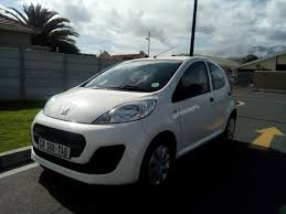 peugeot south africa cars for sale