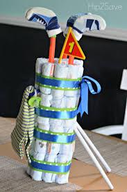 10 diaper cake tutorials fun baby shower gift u2013 hip2save