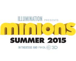 minions 2015 film logopedia fandom powered wikia