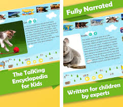 talking ted apk wikids the talking encyclopedia for apk