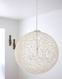 Paper Lantern Pendant Light Paper Lantern Ceiling Light Fixture And 50 Coolest Diy Pendant