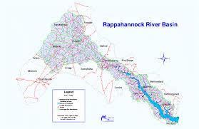 Virginia Rivers Map by Water Cycle And The Earth 3 9 Lessons Tes Teach