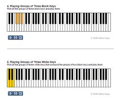 Write Music On Staff Paper Online Piano Basics Basic Piano Skills