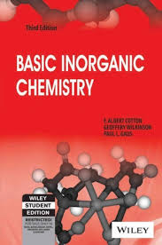 basic inorganic chemistry 3rd edition buy basic inorganic