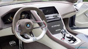 future bmw 7 series bmw concept 8 series exclusive first drive borrowing a priceless