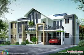 Kerala Home Design Feb 2016 by February 2016 Kerala Home Design And Floor Plans