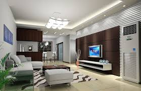 Elegant Living Room Pictures Page  Of  Zee Designs No - Tv wall panels designs