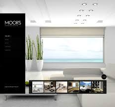 interior terrific website design for concept interior graphic