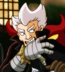 doctor claw villains wiki fandom powered wikia