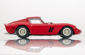 cmc ferrari 250 gto 1962 red racing heroes