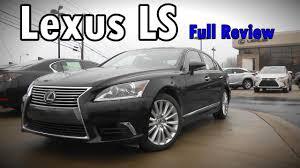 lexus ls 460 new price 2017 lexus ls 460 full review ls 460 ls 460l u0026 f sport youtube