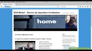 comment faire un raccourci sur le bureau comment créer un raccourci web sur votre bureau windows