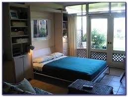 Queen Size Murphy Beds King Size Murphy Bed With Desk Bedroom Home Design Ideas