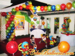 elmo party supplies sesame cebu balloons and party supplies