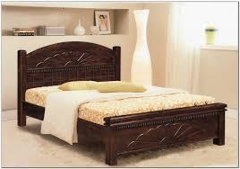 wooden full size bed frame susan decoration