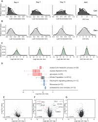 dynamic changes in the mouse skeletal muscle proteome during