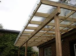 How To Build A Wood Awning Over A Deck Best 25 Covered Pergola Patio Ideas On Pinterest Cover Patio