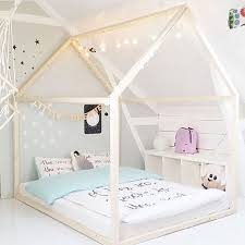 Kid Bed Frames Bed Design Best Unique Furniture House Beds White