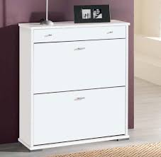 home design white shoe cabinet with doors traditional large