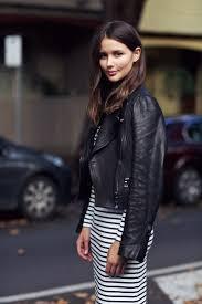 motorcycle style jacket 67 best leather biker jackets images on pinterest black leather