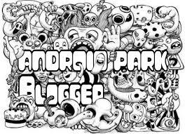 Tutorial Doodle Art Picsay Pro | cara membuat doodle art menggunakan picsaypro android park