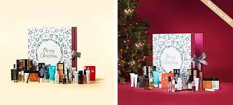 beauty advent calendar you beauty advent calendar unveiled daily mail online