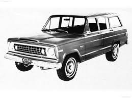 classic jeep wagoneer for sale jeep wagoneer 1974 pictures information u0026 specs