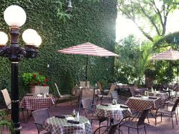 outdoor dining restaurants in detroit 32 great patios